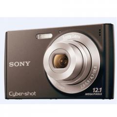 Camera Sony Cybershot DSC-W510/B