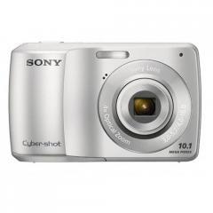 Camera Sony Silver DSC-S3000