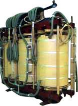 Power and Distribution Transformer, 60 Hz
