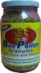 Fresh Bee Pollen Granules 300 grams