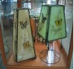 Lamps Butterfly
