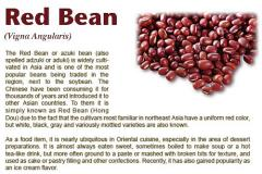 Red Beans Tropical