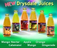 Drysdale Juices