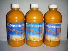 Mango Puree Nipa Nut