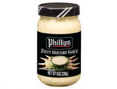 Zesty Mustard Sauce