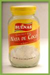 Coconut Gel (White)