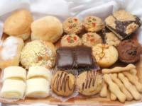 Biscuits Pastries