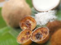 Cupcakes Cassava