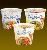 Egg Noodle Fastfood