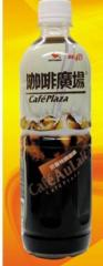 Drink Coffee Natural