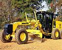 Motor Graders GD511A-1