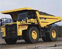 Dump Trucks HD465-7