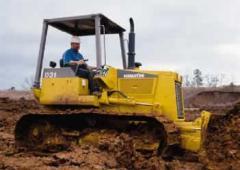 Bulldozers D65EX-16