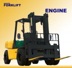 Stackers Forklifts