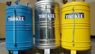 Superior Water Tanks