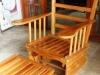 MV Lumber Chairs  Wood