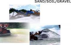 Gainer's  Fairway Sand