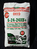 General Turf Fertilizers