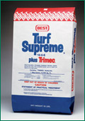 Turf Supreme 16-6-8 plus Trimec