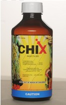 Chix  Next Generation Insecticide