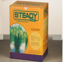 'Steady' 10 WP  Plant Growth Regulator