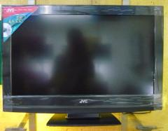 JVC LT32D1 - 32 in LCD TV with buiilt in slot in