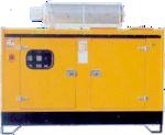 Industrial Equipment Generators