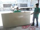 Panel Cladding Construction