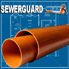 Pipes Main Drainage Systems