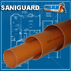 Standard Sanitary Pipes
