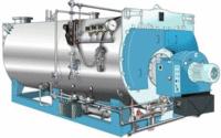 Oil- Fired Boiler