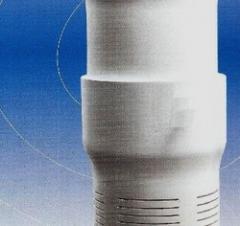 Screen Pipes PVC