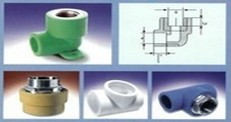 Plastherm PPRC Pipes and Fittings
