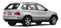 BMW X5 xDrive 30d car