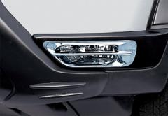 Honda CRV CB-CRVN-15 Fog Lamp and Grill