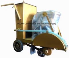 ®Capri Concrete Cutter, Model CCC-14