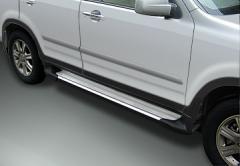 Honda CRV ZR-551-CRVN05 Aluminum side step