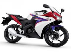 Motorcycle Honda CBR 150