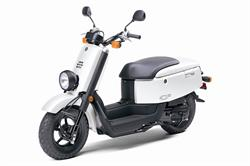 Yamaha C3 scooter