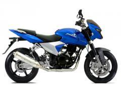 Motorcycle Kawasaki Rouser 200