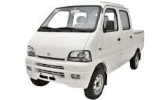 Chana Multi-Carry 2 - Double Cab van