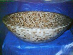 Vanity Bowls Granite