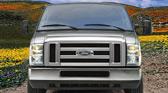 Ford E-150 Club Wagon car