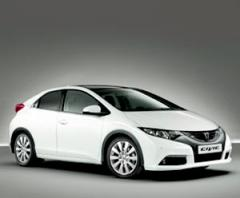 Honda Civic 2.2 i-DTEC car