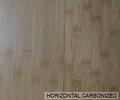 Floors  Bamboo Carbonized