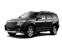 Great Wall Haval H5 car