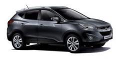 Hyundai Tucson 2.4L GLS Premium 4WD 6A/T car