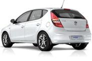 Hyundai i30 1.6 CRDi car