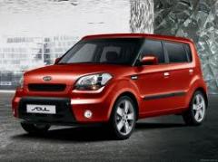 KIA Soul 1.6 LX Gas car