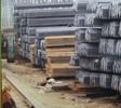 Steel Bars Channel